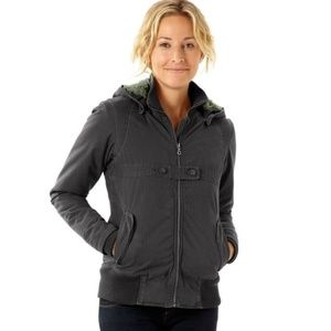 Toad and Co. Horny Toad Bandida jacket
